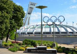 Homa Hôtel by Olympic Stadium!