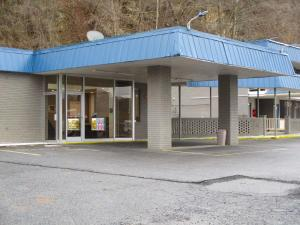 Accommodation in Chilhowie