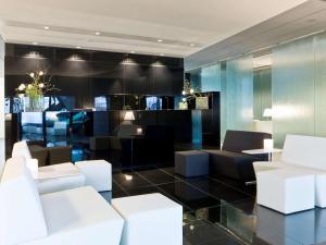 Sofitel Vienna Stephansdom Hotel (35 of 102)