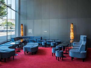 Sofitel Vienna Stephansdom Hotel (19 of 102)
