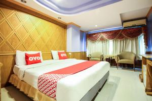 OYO 280 Thai Garden Resort