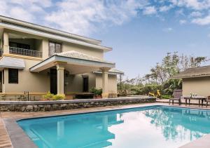 Northeast Villa, Vily  Lonavala - big - 32