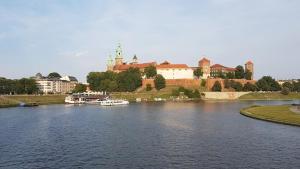 Sun Rise Krakow