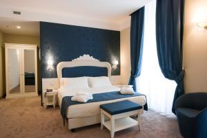 iH Hotels Roma Dei Borgia - abcRoma.com