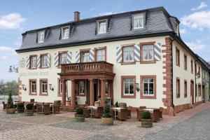 Jagdhotel Rose - Eichenbühl