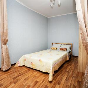 Апартаменты на Зиповской