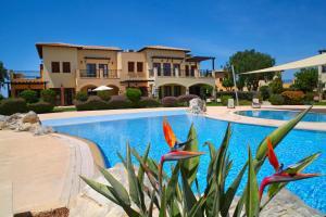 Aphrodite Hills Resort (1 of 30)
