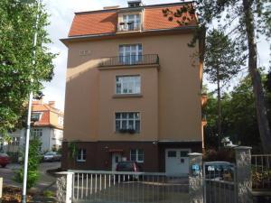 Apartman Nadezda, Appartamenti  Karlovy Vary - big - 9