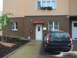 Apartman Nadezda, Appartamenti  Karlovy Vary - big - 10