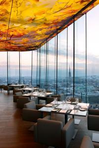 Sofitel Vienna Stephansdom Hotel (22 of 102)