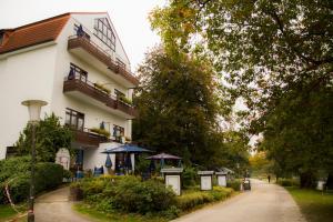 Hotel Haus am See - Bad Salzuflen