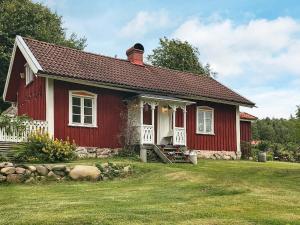 . Holiday Home Hökerum