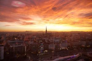 Sofitel Vienna Stephansdom Hotel (21 of 102)