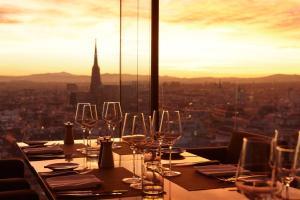 Sofitel Vienna Stephansdom Hotel (20 of 102)