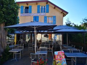 Accommodation in Lus-la-Croix-Haute