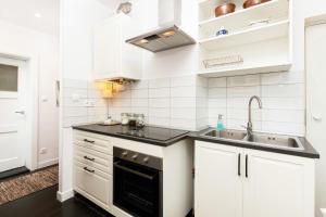 Apartments Gdańsk Miraua