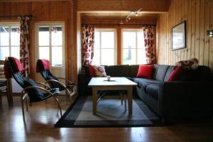 Myrkdalen Resort Nedre Byggardslii apartment