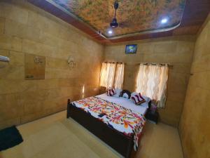 Hotel Qutub Villa