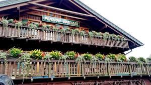 Penzion Haltmar - Hotel - Ostruzná