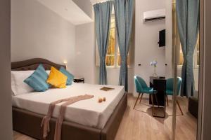 Courtyard Rome Suite - abcRoma.com