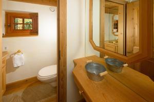 Chalet Kisseye - Apartment - Zermatt