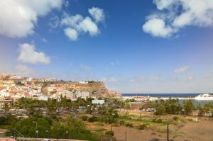 Mirador de la Bahía, San Sebastian de la Gomera