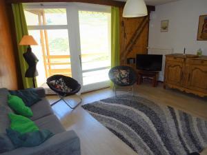T2 confort,Vue d'Exception,calme,prés des pistes - Apartment - La Mongie