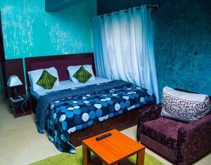 obrázek - Flagship Hotel Ondo