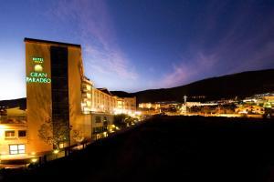 Hotel Gran Paradiso - AbcAlberghi.com