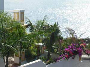 Mirador de Los Lajones Apartment Abora, Puerto Naos