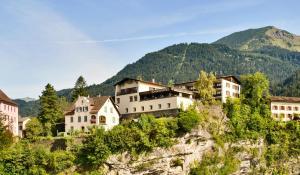Bludenz Hotels