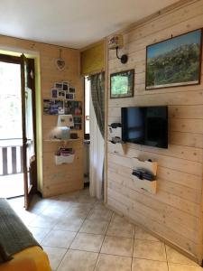 Genziana C2 interno 32 - Hotel - Prato Nevoso