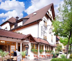 Kohlers Hotel Engel - Bühl