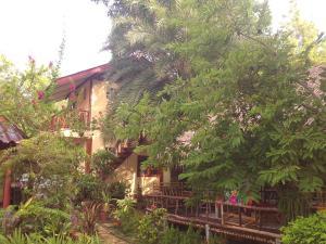 Ban Sabai Sabai Guest House - Ban Kaeng Chin (2)