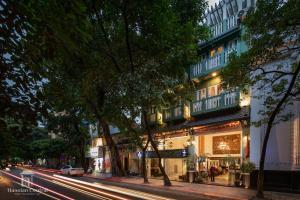 The Hanoian Hotel