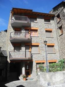 Apartaments Cristiania - Apartment - Ordino-Arcalís