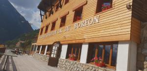 Grand Chalet Du Lac Du Boreon