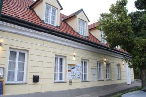 Gasthaus zum Brandtner - Vienna