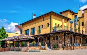 3 hvězdičkový hotel Hotel Lidový dům Bzenec Česko
