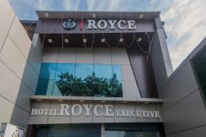 Royce Executive, BKC
