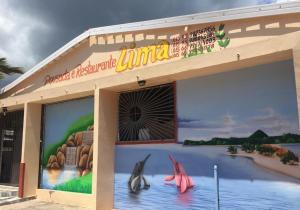 Pousada e Restaurante Lima
