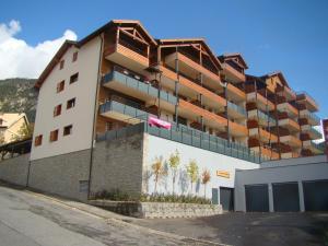 Mar Mar Appartaments - Apartment - Briançon