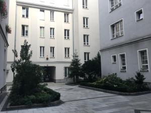 Beautiful apartment in the heart of Warsaw Poznanska