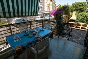 Roman Beach Family Apartment - abcRoma.com