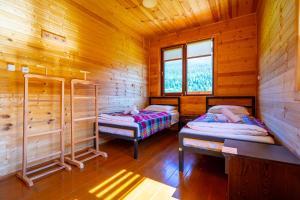 Badishi Guesthouse - Hotel - Mestia
