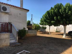 Dimitras and Thalias house Achaia Greece