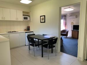 Albert Heights Serviced Apartments, Aparthotels  Melbourne - big - 24