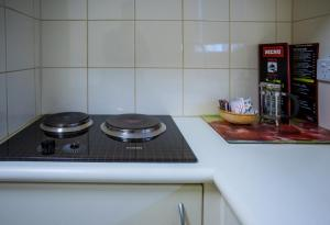 Albert Heights Serviced Apartments, Aparthotels  Melbourne - big - 19