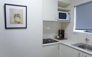 Albert Heights Serviced Apartments, Aparthotels  Melbourne - big - 3