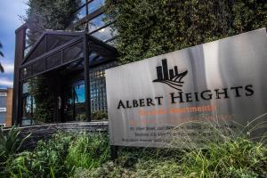 Albert Heights Serviced Apartments, Aparthotels  Melbourne - big - 32